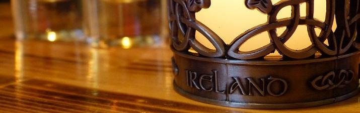 Web - Irish Whiskey