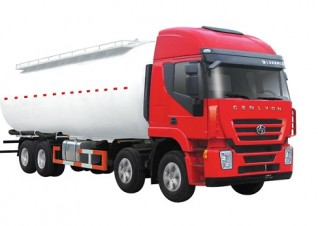 road truck2
