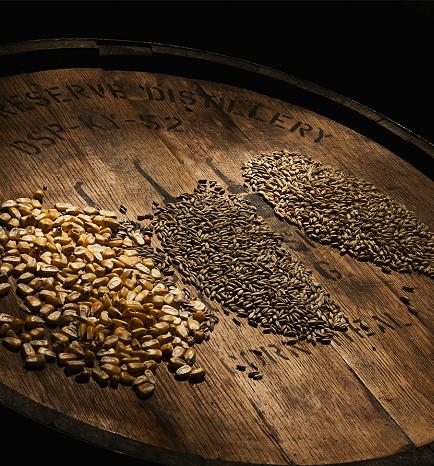 Alcohol de grano